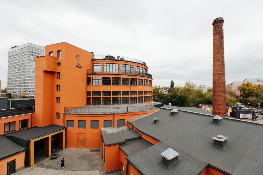 Промзона Хлебзавод №9