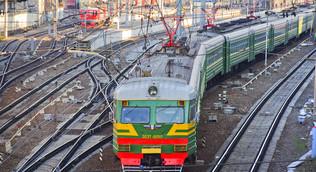 Два новых железнодорожных вокзала могут появиться в Москве