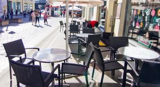 К июлю с российского рынка могут уйти более 70% кафе и ресторанов - мнение