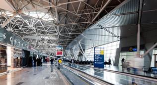 Три московских аэропорта в марте обслужили менее 5 млн человек