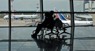 Российские аэропорты попросили о срочной господдержке