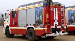 МЧС зафиксировало всплеск пожаров с введением режима самоизоляции