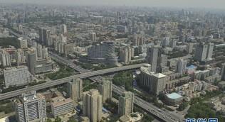 Объем продаж недвижимости продолжает падать в Китае
