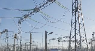 Энергопотребление в Москве и области в марте снизилось на 3,4%