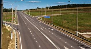 Согласован проект реконструкции платного участка трассы М-4 в Воронежской области