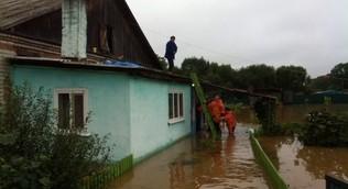 Треть регионов РФ отказалась от создания программ страхования жилья от ЧС