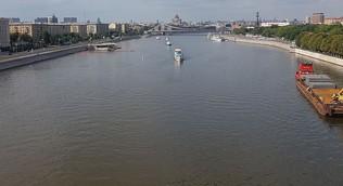 Речная круизная навигация в Москве и Петербурге откроется в конце июня