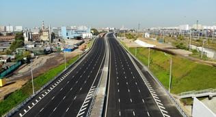 Новый участок Северо-Восточной хорды построят к 2021 году