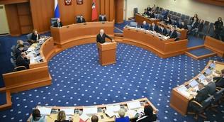 Мосгордума предложила антикризисные меры для стройотрасли
