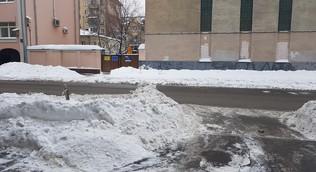 Мэрия Москвы заявила о готовности коммунальщиков к снегопаду