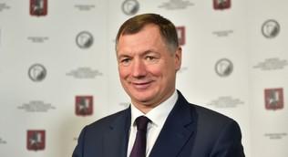 Тест на коронавирус у вице-премьера РФ Хуснуллина отрицательный