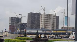 Минстрой оценил объем жилья, которое будет возведено по субсидированным кредитам