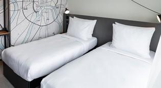 Рынок гостиничной недвижимости РФ во втором квартале ждет рекордное снижение загрузки - эксперты