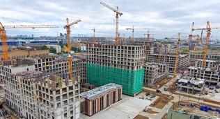 Правкомиссия утвердила перечень системообразующих компаний в сфере строительства и ЖКХ