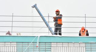 Названа примерная стоимость строительства COVID-центра в новой Москве