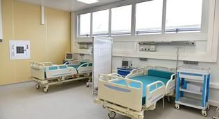 В России развернуто 116 тыс. коек для пациентов с коронавирусом – Путин