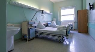 В России сформирован минимальный объем коронавирусных стационаров - глава Минздрава