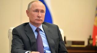 Путин предложил запустить льготную ипотеку под 6,5% годовых