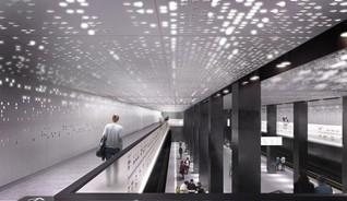 Конкурс метро