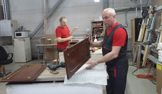 Первая мебельная фабрика
