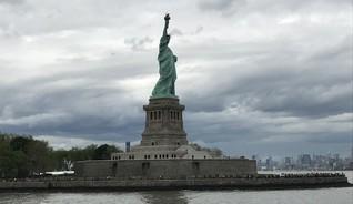 Статуя Свободы США