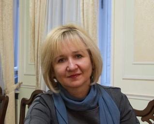 Александра Игнатенко