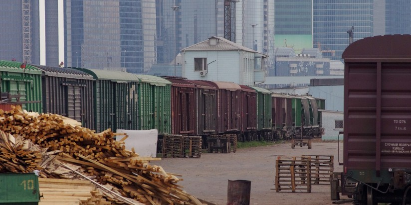 Впромзонах столицы построят 2 млн «квадратов» недвижимости