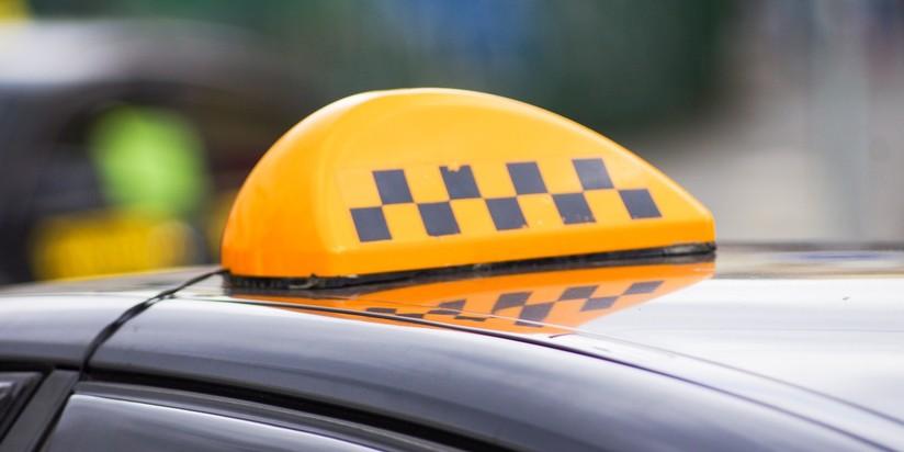 Для зарегистрированных такси в российской столице сделают дополнительные парковки