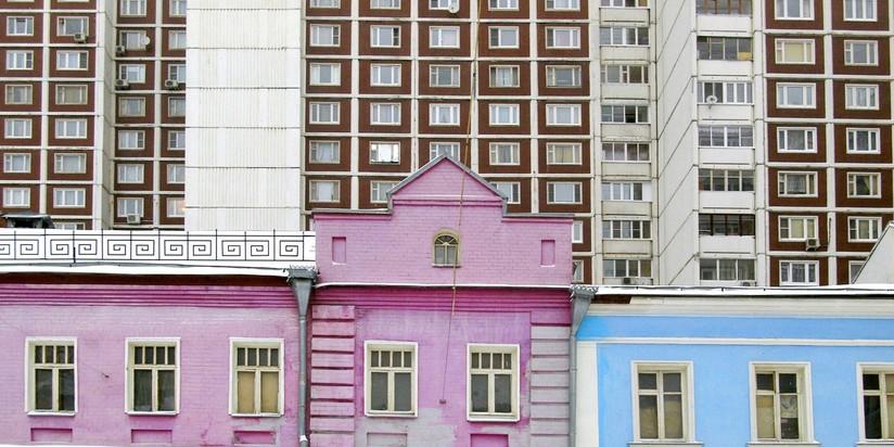 Неменее 10 тыс. столичных квартир приобрели вконце лета