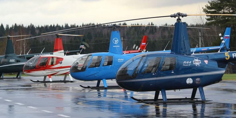 ВПрикамье построят вертолетный центр за900 млн. руб.