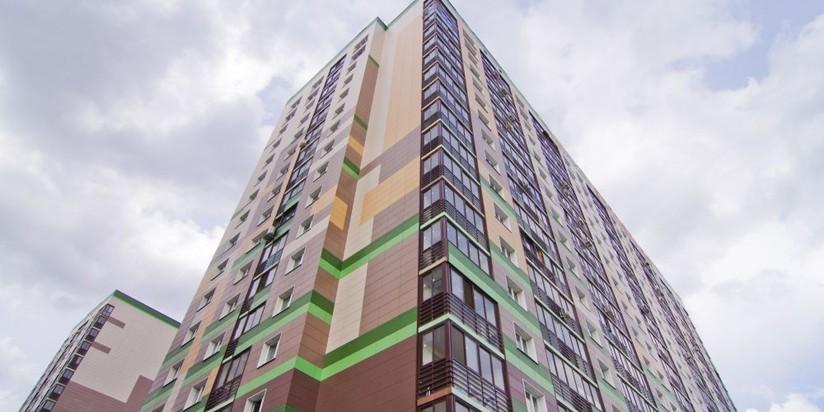 В2016г. в Российской Федерации построят не неменее 80 млн «квадратов» жилья