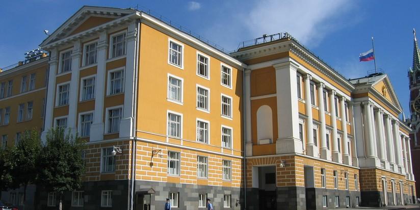 Секретарь в недвижимость москва