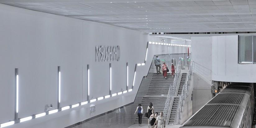 Осторожно, двери не раскроются! Станция «Мякинино» может остаться без пассажиров