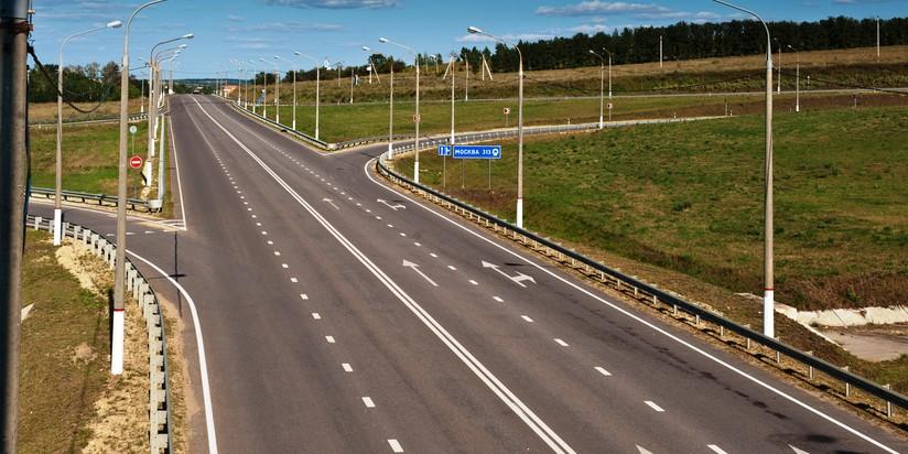 Строительство дороги Солнцево— Бутово— Видное закончится в2016г.
