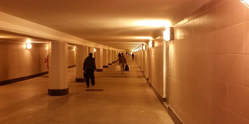 Три новых подземных перехода появятся наЩелковском шоссе