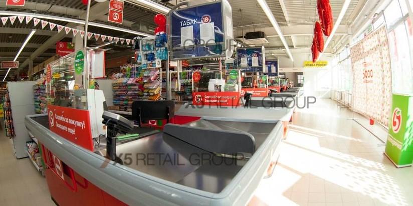 «Связной» будет развивать сеть магазинов «Билайн»