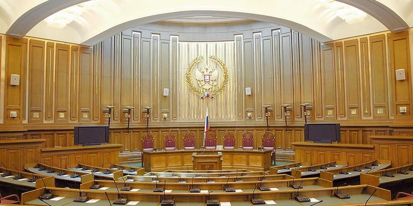Управделами президента потратит настроительство судебного квартала вПетербурге 41 млрд руб.