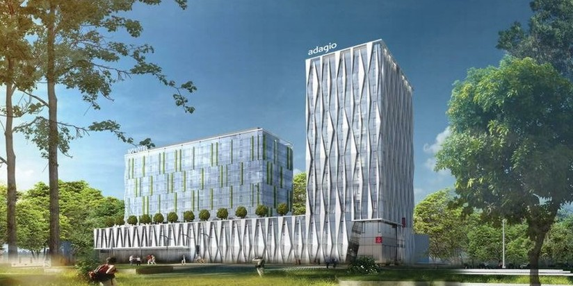 Архсовет столицы отправил надоработку проект гостиницы наЛенинградском шоссе