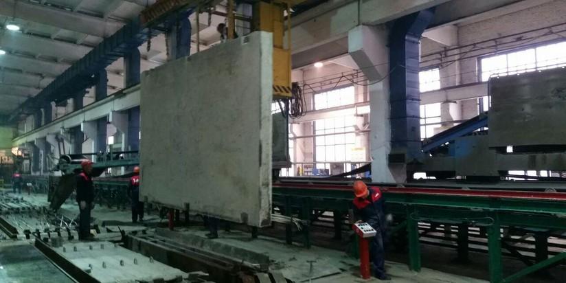 Хорошевский завод жби плиты дорожные маркировка