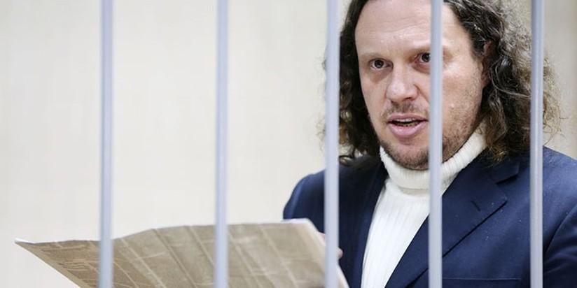 Вердикт Сергею Полонскому огласят 12июля