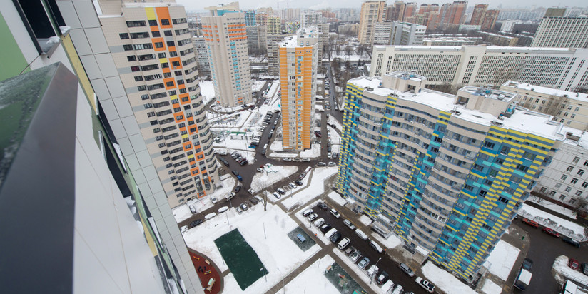 Инвестиции частных застройщиков внедвижимость столицы увеличились натреть