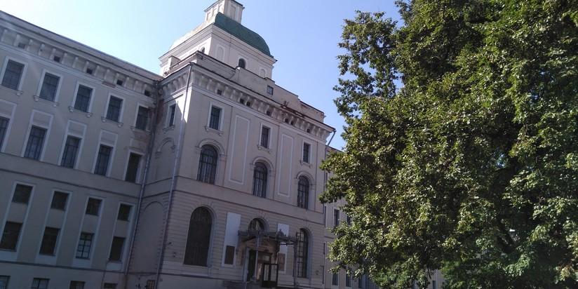 Впроцессе торгов определят инвестора комплекса зданий наМоскворецкой набережной