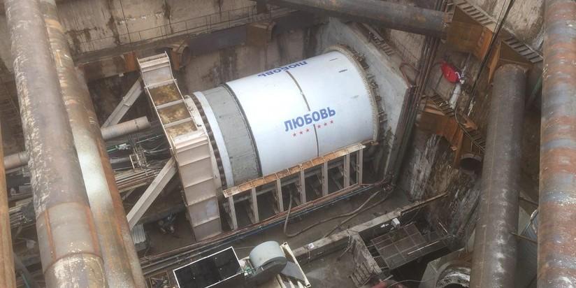 Восемь новых тоннелей метро начнут строить в столицеРФ вближайшие месяцы