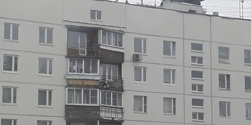 Капремонт жилого дома