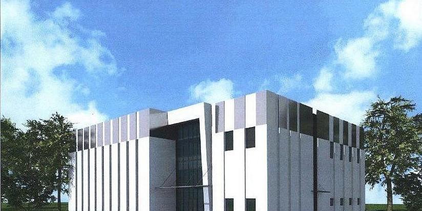 Физкультурно-оздоровительный комплекс могут построить вЗападном Бирюлево