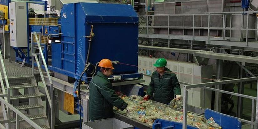 Мусоросжигательные заводы вПодмосковье построят напротяжении 3