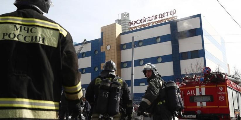47e80efef9e0 Интерфакс-Недвижимость   Суд в Москве прекратил производство по иску о закрытии  ТЦ