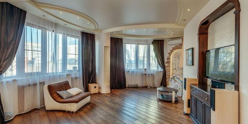 Квартира Жулина