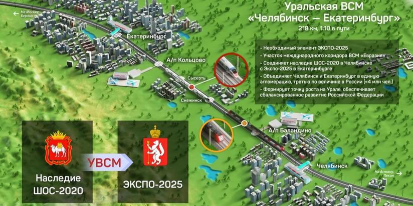 Магнитогорский металлургический комбинат стал участником возведения автодороги Челябинск