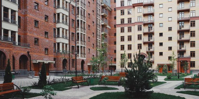 Видный город Urban Group